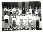 Bentley High Street School 1960s