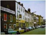 Market Place, 1960