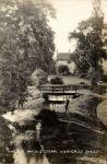 Adwick Mill and Stream