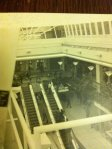 Arndale centre 1990