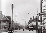 Bentley High Street 1928