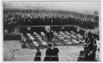 Bentley pit disaster graves 1931