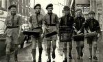 bob a job week scott lane 1966