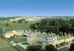 Boughton House - Owned by the Earl of Doncaster