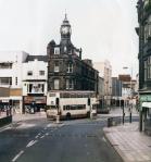 Clock corner 1984
