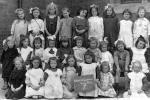 Cooke street school, Bentley - 1918