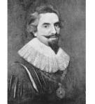 Cornelius Vermuyden