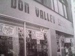 don valley sports shop spring gardens