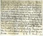 Doncaster 1194 charter