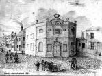 Doncaster Gaol