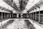 Greyfriars baths before demolition 1970s
