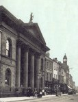 The Doncaster Guildhall