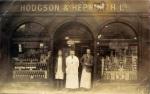 Hodgson and Hepworth, Hexthorpe Road Branch