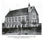 Hall Cross School