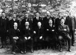 Hammer and Wedge committee Arksey