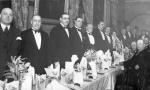 Civic entertainments 1935