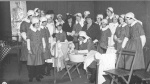 Trainee Midwives 1935