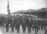 Mayor Bone with Troops 1935