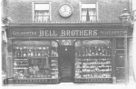 Bell Brothers shop