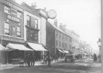 Olivers, Doncaster