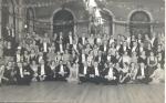 Press Ball, Doncaster 1935