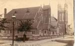 Netherhall Chapel and School