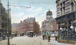 Station road, Doncaster