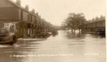 Yarborough Terrace floods Bentley 1932