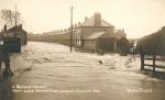 Bentley floods 1932