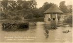 Hexthorpe Dell Flooded