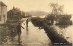 Levitt Hagg floods, Sprotbrough