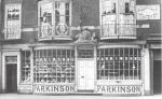 Parkinsons Butterscotch