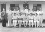 Unknown Cricketers