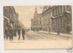 High street 1912
