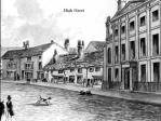 High Street Doncaster
