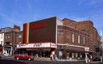 Odeon cinema 1990's