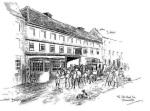 Old Angel pub Doncaster