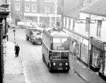Printing Office Street - 1950s