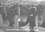 Remembrance Sunday at the Cenotaph 1935