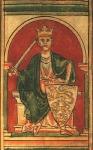 Richard I Coeurdelion (Richard the Lionheart)