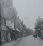 silver street 1950s
