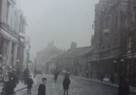 silver street doncaster 1915