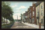 South Parade Doncaster