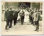St. Mary's Church in Wheatley 1918 - J Kitson