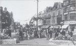 St Sepulchre Gate - 1938