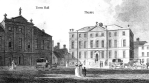 Town Hall and Theatre Doncaster