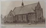 Wesleyan Chapel - Bentley