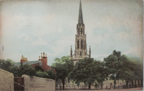 christ church view doncaster