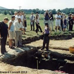 Sutton Common Open Day 2003
